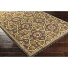 HAT-3013 - Surya | Rugs, Pillows, Wall Decor, Lighting, Accent Furniture, Throws
