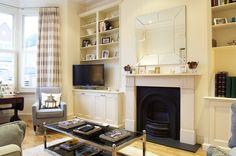 Custom carpentry and bespoke furniture makers | London Alcove Company