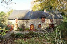Vente Maison 3 chambres - 6 pièces - 144 m² à COMBOURG (35270) - Ref : ag350093!87439132!543 - Annonces immobilières gratuites - Local.fr