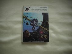 76) Buch: Die Weltraumfalle, Preis 6€