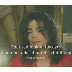 That looks breaks my heart into millions of pieces and makes me cry even if he's not crying :''''''(