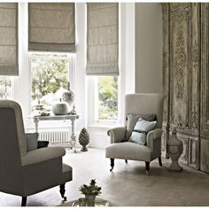 Prestigious Textiles have been designing beautiful interior fabrics and wallpapers for over 30 years. Choose from the UK's widest range of upholstery, cushion and curtain fabrics. Blinds Online, Made To Measure Blinds, Prestigious Textiles, Moise, Blinds For Windows, Window Blinds, Roman Blinds, Modern Prints, Design Consultant