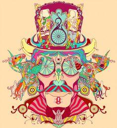 Illustration by Douglas Bicicleta