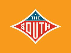 The South by Allan Peters