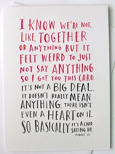 1000 Ideas About Funny Valentines Cards On Pinterest