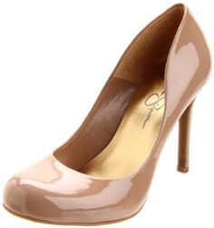 Jessica Simpson Women's Calie Pump --- http://www.amazon.com/Jessica-Simpson-Womens-Calie-Patent/dp/B004VQ5N5G/ref=sr_1_13/?tag=Peteconv-20
