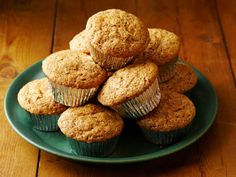 Persimmon Muffins recipe from Food Network Kitchen via Food Network