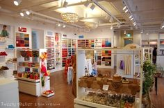 Needle stories [songyoungye refurbished two head office 'story needles. Nation's Knitted store :: Naver blog