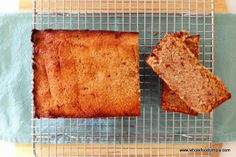 AIP Paleo Banana Cake recipe , would be great with breakfast!