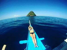 Gato Island Travel Around, Philippines, Bikinis, Swimwear, Island, Country, Pictures, Gatos, Bathing Suits
