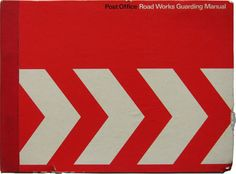 Post Office Road Work Guarding Manual Cover | Flickr - Photo Sharing!