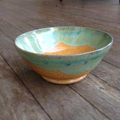 Med. serving bowl