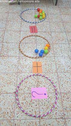 Top 40 Examples for Handmade Paper Events - Everything About Kindergarten Kindergarten Math Activities, Kids Learning Activities, Math Classroom, Teaching Math, Preschool Activities, Math Games, Math For Kids, Fun Math, Math Addition