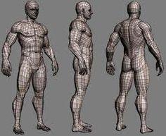 body topology - Buscar con Google