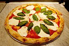 Pizzanista, best pizza ever? downtown LA, arts district