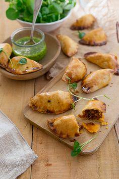 Empanadas-au-boeuf-é