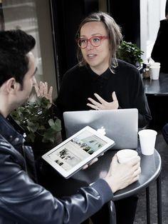 Exposé #2: Urban Jungle Bloggers Judith de Graaff en Igor Josifovic. #mwbd #Exposé