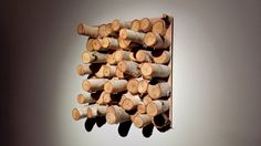 Skyline acoustique enregistrement diffuseur de diffuseur de home cinéma studio fabriqué à partir de bois de bouleau