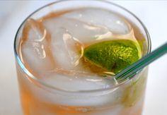 The Backyard Bartender: The His & Hers Gin & Tonics
