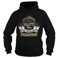 MALLETTE MALLETTEYEAR MALLETTEBIRTHDAY MALLETTEHOODIE MALLETTENAME MALLETTEHOODIES  TSHIRT FOR YOU IT'S A MALLETTE  THING YOU WOULDNT UNDERSTAND SHIRTS Hoodies Sunfrog#Tshirts  #hoodies #MALLETTE #humor #womens_fashion #trends Order Now =>https://www.sunfrog.com/search/?33590&search=MALLETTE&cID=0&schTrmFilter=sales&Its-a-MALLETTE-Thing-You-Wouldnt-Understand