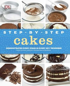 Step by step cakes by Chio - issuu