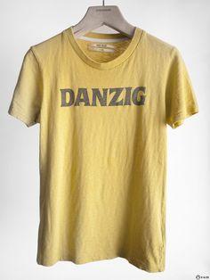 Robert Geller - Danzig Prussia T Shirt