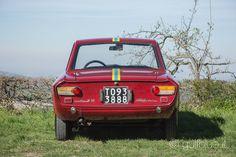#Lancia #Fulvia #Coupe #1.3 #HF