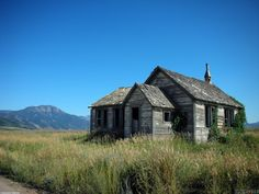 old forgotten houses | Abandoned old house wallpaper #7362 - Open Walls
