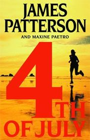 James Patterson-Womens Murder Club Series
