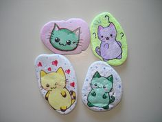 Items similar to Kawaii Kittens on Etsy
