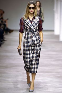 Dries Van Noten | Spring 2013 Ready-to-Wear Collection | Style.com