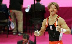 Epke Zonderland - Olimpics