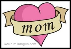 Don't Forget Mom! - #humor
