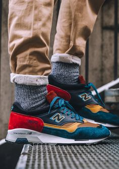 New Balance M1500YP 'Yard' (via Kicks-daily.com)