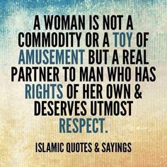 Women in Islam are given a huge status and high rank. In this list are Islamic Quotes about Status of Women In Islam. Beautiful Islamic Quotes, Islamic Inspirational Quotes, Islamic Qoutes, Inspiring Quotes, Beautiful Images, Best Quotes, Love Quotes, Truth Quotes, Islam Women