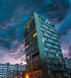 Złowrogie chmury nad Polską. Nadciągająca burza na zdjęciach Reporterów 24. http://kontakt24.tvn24.pl/najnowsze/zlowrogie-chmury-nad-polska-nadciagajaca-burza-na-zdjeciach-reporterow-24,167345.html