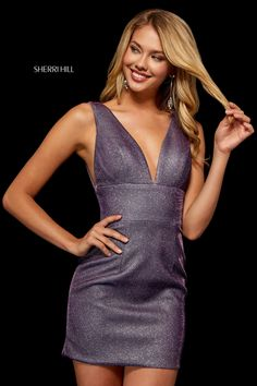 b79e62c7557 84 Top 2018 Homecoming Dresses images