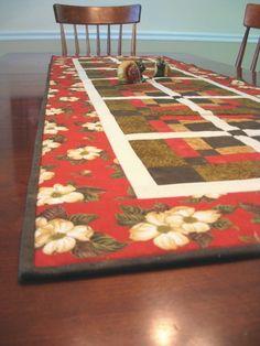 Table Runner Quilt
