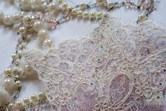 Pearls and Lace | Flickr - Photo Sharing!