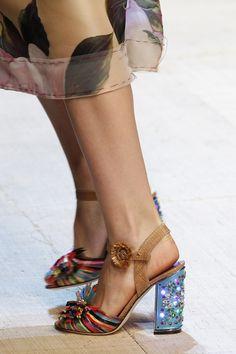 Dolce & Gabbana, Look #128