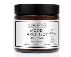 Mood Architect | Wellness Supplement