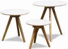 SAL - RADIUS Lamp Table - Nest0