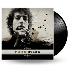 Pure Dylan-An Intimate Look at Bob Dylan (Doppelvinyl) [Vinyl LP] - Bob Dylan
