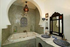 ¿os gusta la decoracion arabe ? pues aqui vaaaa | Decorar tu casa es facilisimo.com