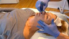 The newest facial for anti-aging but it does so much more than that!  Check out our newest addition to TriCities MedSpa!