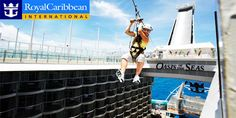 $939 - 7-Night Caribbean Cruise Balcony Cabin Sale on World's Largest Cruise Ship w/$75 Credit only available on www.hotelsetc.com