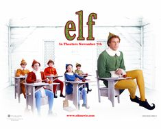 Watch Streaming HD Elf, starring Will Ferrell, James Caan, Bob Newhart, Zooey Deschanel. After inadvertently wreaking havoc on the elf community due to his ungainly size, a man raised as an elf at the North Pole is sent to the U.S. in search of his true identity. #Comedy #Family #Fantasy #Romance http://play.theatrr.com/play.php?movie=0319343