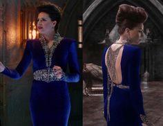 Costume Spotlight: Once Upon A Time, Regina/The Evil Queen | Bella Nova Design
