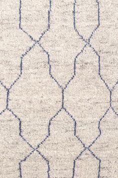 Test drive this rug in your space.Order a swatch by adding it to your cart.If youve been looking for a lush, plush, treat for the feet, try our new Moroccan-inspired woven wool area rugs! Soft and dense with a subtle geometric pattern, these rugs are made for maximum comfort.