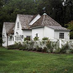 Rambling cottage